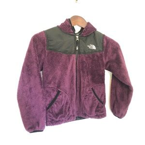 The North Face Girls Fleece Size Small